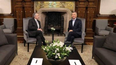 Macri y Fernández descongelaron su relación política y buscan liderar una transición inédita