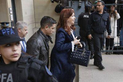 Cristina Kirchner. Las evidencias, por encima de las pasiones políticas