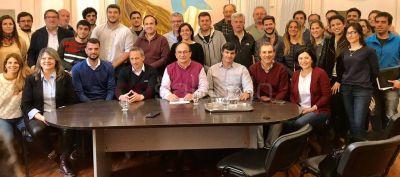 El Gobierno Nacional licitará la obra de la planta cloacal de Saladillo