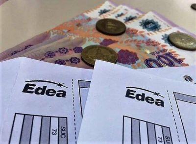 Autorizan subas en las tarifas de luz a partir de enero