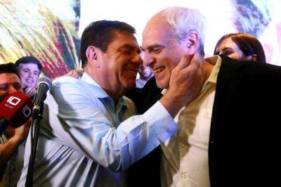 """""""En Mar del Plata había una crisis de representación en la política"""""""