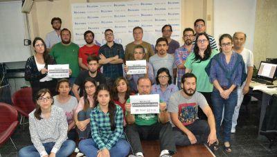 Ajuste y despidos en el diario El Litoral