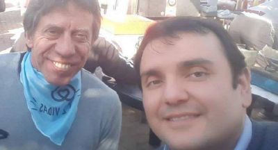 La CTA Autónoma pidió que se investigue por apología del delito al legislador tucumano que juró por