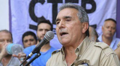 Los portuarios van a la justicia contra una licitación de YPF que podría detonar 2 mil despidos