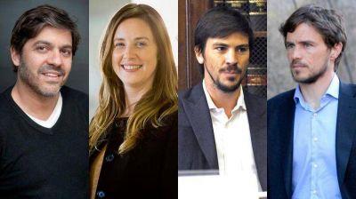 Quiénes son los elegidos de Kicillof para comandar la transición junto a Vidal