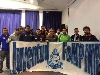La Juventud Sindical de la FeMPINRA participará de la celebración de los 40 años de la creación del CELS