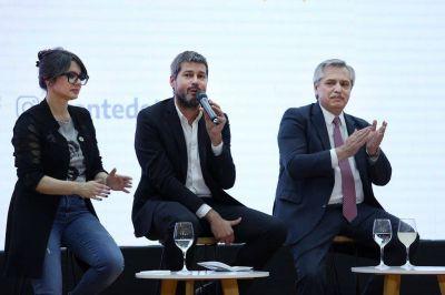 El futuro político de Matías Lammens y Gisela Marziotta tras el triunfo de Larreta