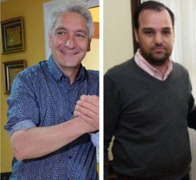Dos intendentes de Cambiemos no ven dificultades mayores bajo un gobierno de Kicillof