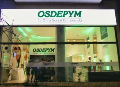 OSDEPYM apoya y acompaña acciones influyentes y convocantes en todo el país