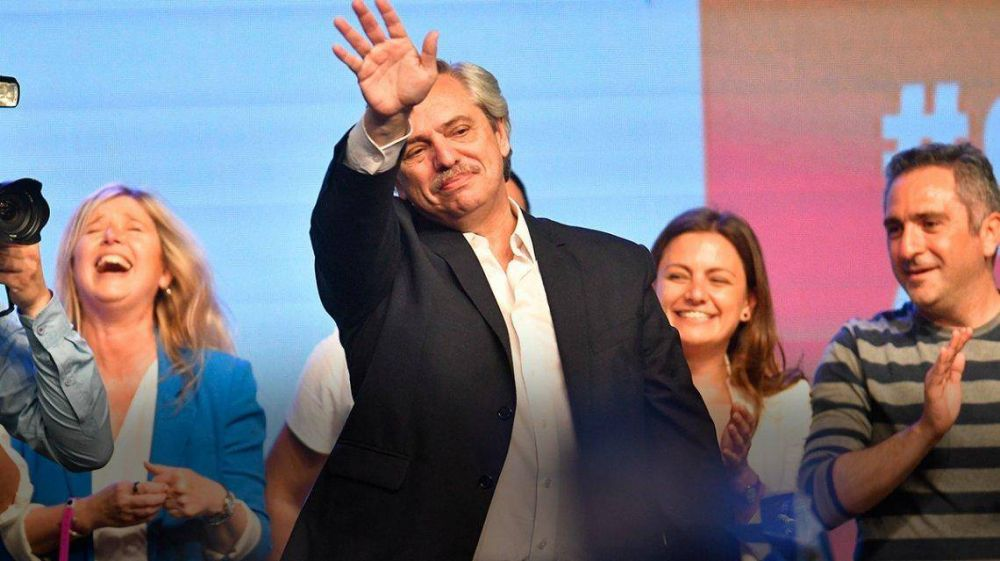 Geopolituit: Alberto Fernández marcó su agenda internacional a través de Twitter