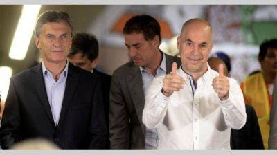 Subte: Larreta prepara una demanda millonaria cuando Alberto asuma en Nación