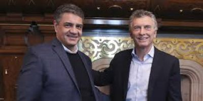 Jorge Macri: vínculo con su primo, advertencia a Kicillof y ¿gobernación en 2023?
