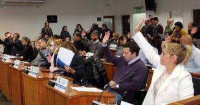 Recalculando: Cómo quedará el Concejo Deliberante a partir del 10 de diciembre