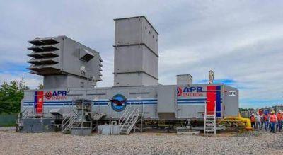 Oídos sordos: El municipio de Pilar habilitó una de las usinas termoeléctricas
