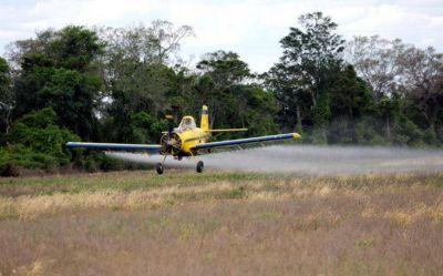 Pergamino: por primera vez, la justicia procesó a tres productores rurales en la causa del agua contaminada