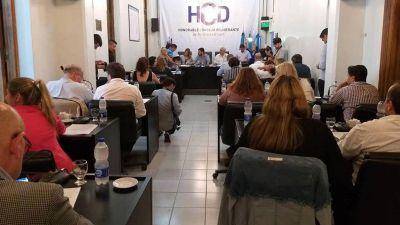 El oficialismo tendrá amplia mayoría en el concejo de Brown