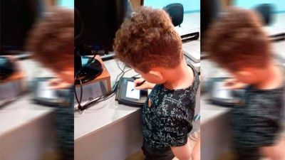 La historia de Nino: El nene trans más pequeño de Río Negro