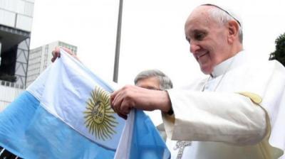 Finalmente el papa Francisco no vendrá a la Argentina en 2020
