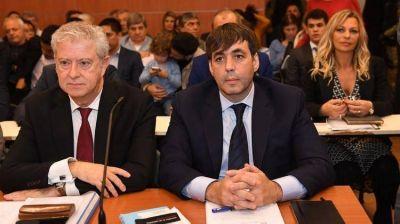 En su indagatoria, De Sousa denunció que la AFIP lo espiaba