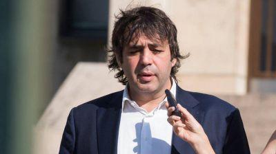 Juicio a Oil Combustibles: Fabián De Sousa denunció espionaje ilegal de la AFIP