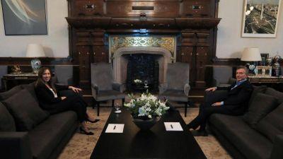 Macri acordó con Vidal que Ritondo sea jefe de bloque y Monzó rompió
