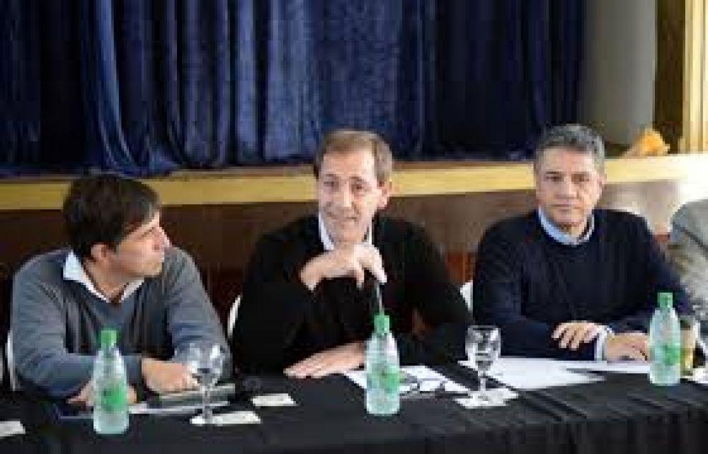 Garro aseguró que Vidal debería ser la lider de la oposición en la Provincia