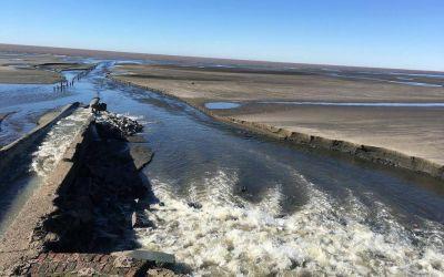 Por cuatro décadas de desidia, las playas de Berisso son las más contaminadas