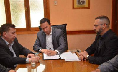 El Municipio y la Cooperativa Eléctrica se comprometieron a extender la concesión