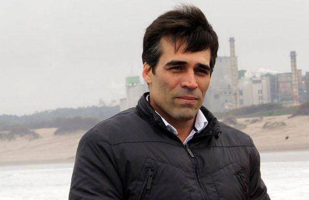 Facundo López le pidió la renuncia a Serrano