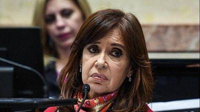 La interna entre albertistas y camporistas despierta los fantasmas de una CFK tras las rejas