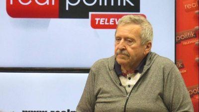 """Denuncian """"asociaciones ilícitas"""" en los controles de los puertos bonaerenses"""