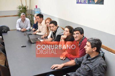 Desde el Frente Político, Social y Sindical convocan a una autocrítica por la derrota del peronismo en de Tres de Febrero