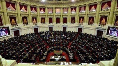 El peronismo prepara un paquete de leyes para tratar apenas Fernández asuma la presidencia