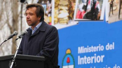 Mencionan a Arias Duval como ministro de Seguridad de Kicillof