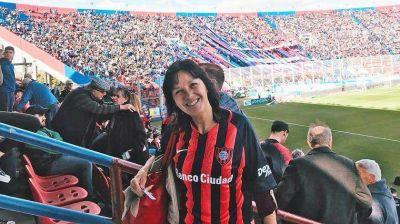 Vilma Ibarra, la 'lapicera' de Fernández en la Rosada