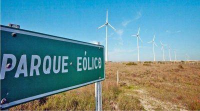 Buscan inversores en China para el parque eólico de El Sosneado