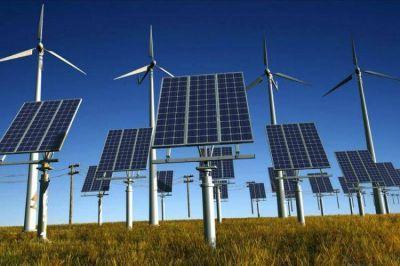 Contra viento y sol, las energías renovables irán a la cola