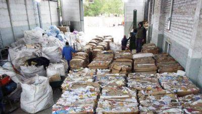 """""""La gente toma conciencia cuando la basura ya es un problema"""""""