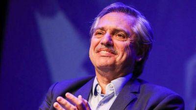 Alberto Fernández convocará a sesiones extraordinarias apenas asuma: cuáles son las leyes que quiere aprobar