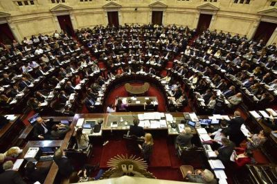 Cómo se debilitó la representación gremial en el Congreso en los últimos 36 años