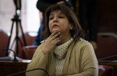 Cristina Coria, la concejal radical con más asesores políticos: casi $ 150 mil por mes