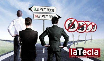 La eliminación del Pacto fiscal de Vidal, uno de los pedidos que los intendentes le harán a Kicillof