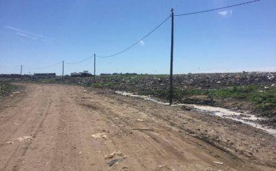 El OPDS confirmó que la municipalidad de Madariaga no hizo ninguna obra en el basural local