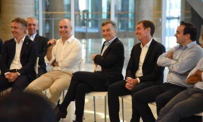 Macri, Angelici, la UCR y el PJ pelean por el reparto de la Auditoría porteña
