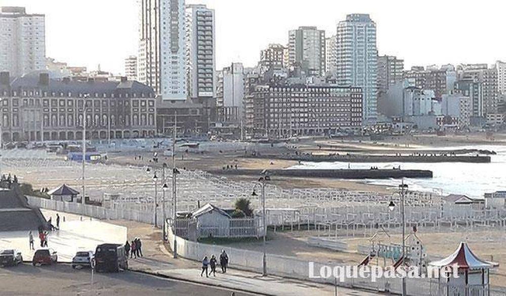 Las Tocas: el Municipio no puede habilitar una playa pública porque el lugar está subconsecionado
