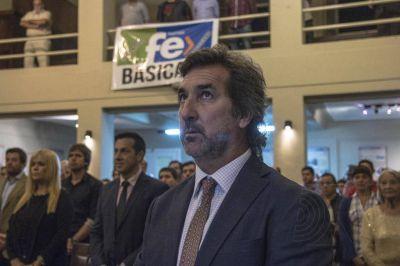 """""""Hay que darle las herramientas legislativas que requiera la gestión de Arturo"""""""