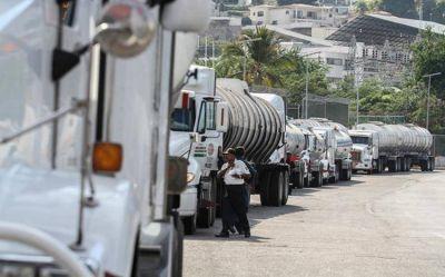 """""""Uruguay ya importó combustible en 1985 y la experiencia fue nefasta para el país"""""""