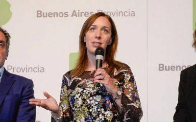 """Vidal suma rechazos y le solicitan que """"recapacite"""" para dejar sin efecto el tarifazo de luz"""