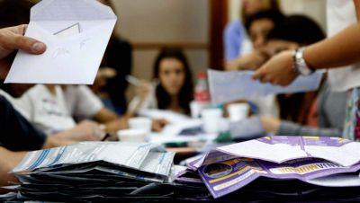Se vienen las elecciones estudiantiles 2019 en la UNLP