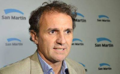 Katopodis dice que está dispuesto a integrar el gobierno de Alberto Fernández